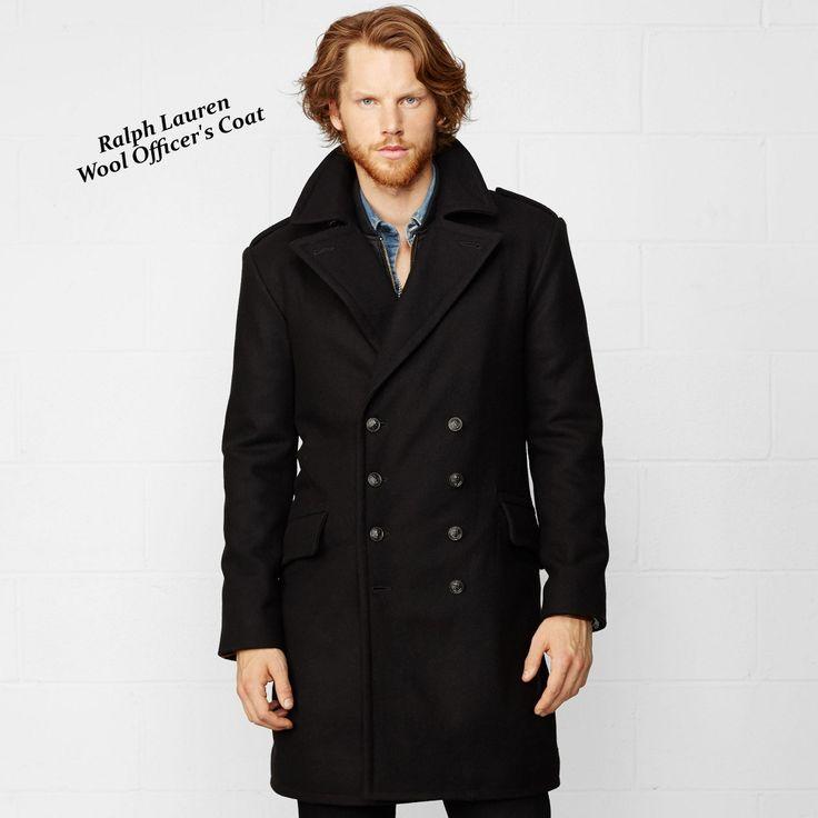 Sherlock coat - alternative