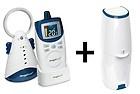 EUR 84,89 - Babyphone AC 420D Babyfon - http://www.wowdestages.de/2013/06/01/eur-8489-babyphone-ac-420d-babyfon/
