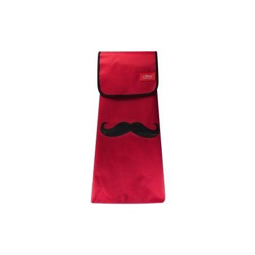 Les Artistes-paris - Moustache trolley bag