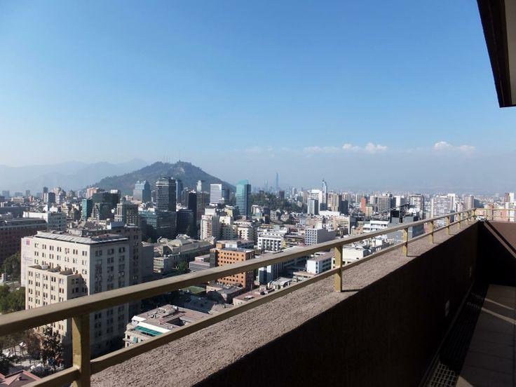 santiago de chile, departamentos turisticos en tarapacá para arendar, la vista del quincho