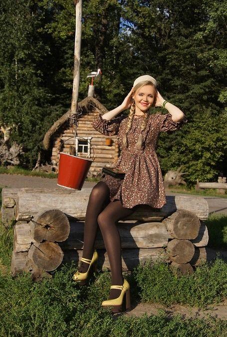 Cute Scandinavian Girl Miscellaneous Pretty Fashion