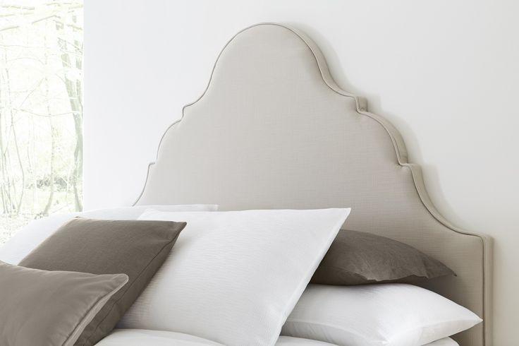 Best 25 Double Headboard Ideas On Pinterest Above Bed