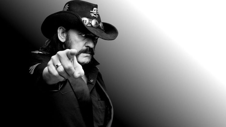 Lemmy Kilmister on Spotify, the new Motörhead album, and murder · Interview · The A.V. Club