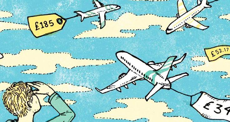 ITA Matrix, The Flight Deal y Skiplagged son tres geniales páginas web con las que podrás encontrar vuelos baratos y ofertas para tus viajes en avión.