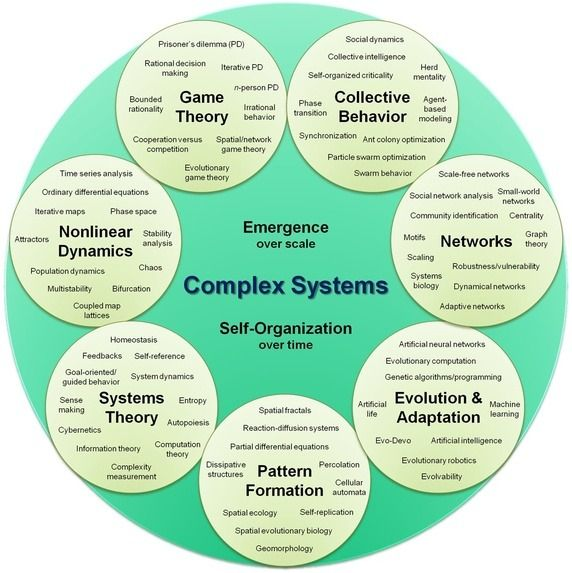the concept of homeostasis psychology essay The body's tendency to maintain all its systems in a balanced state for optimal functioning, a concept first proposed by the physiologist walter cannon.