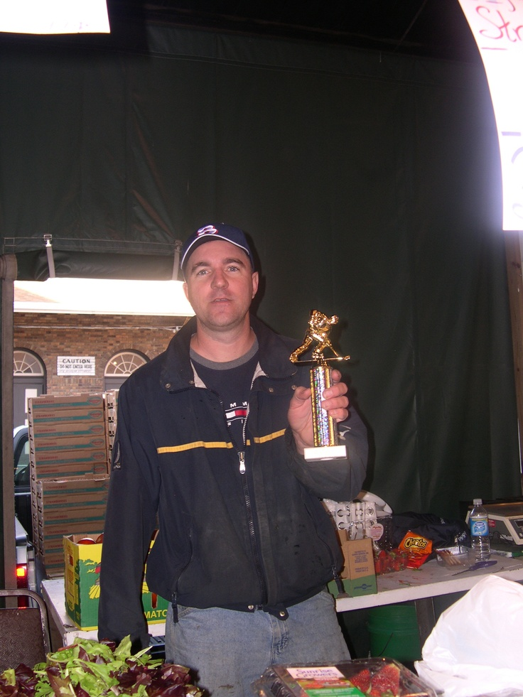 17 best images about soulard market vendors on pinterest getting to know hockey trophies and for Steve s garden market
