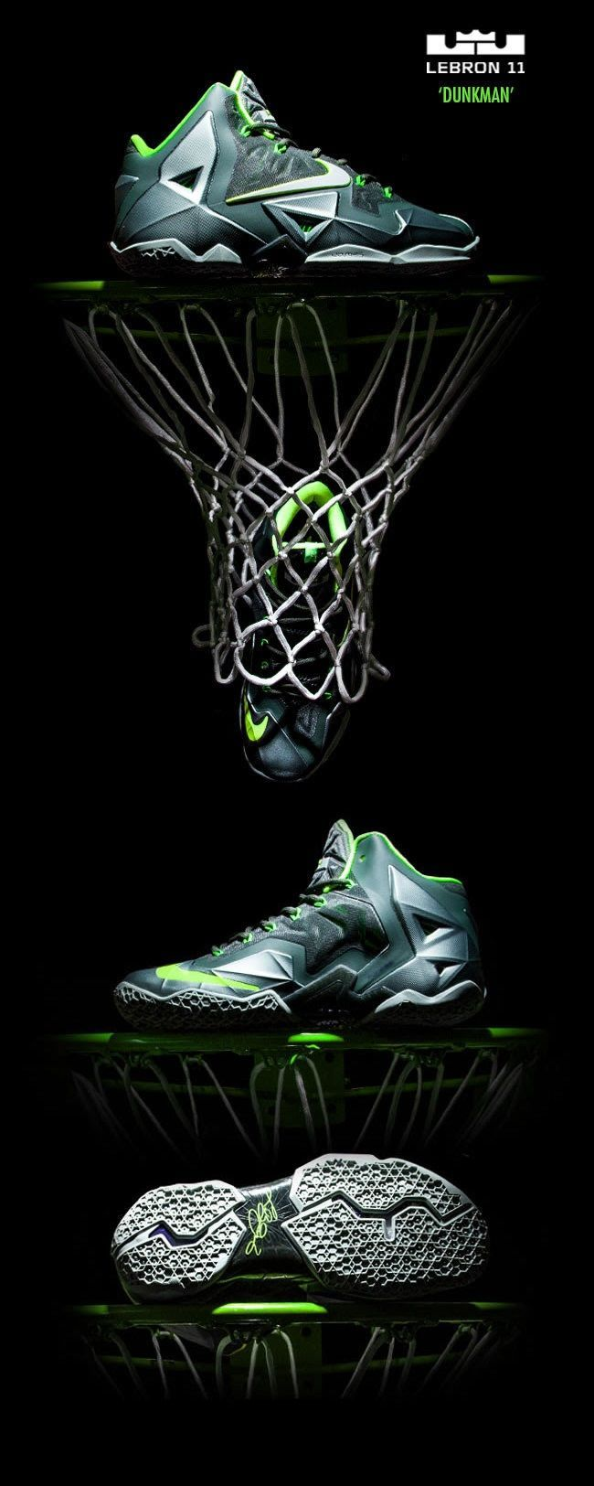 Nike Lebron 11 'Dunkman' New Hip Hop Beats Uploaded EVERY SINGLE DAY http://www.kidDyno.com