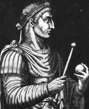 Who Was Constantine the Great?: Constantine