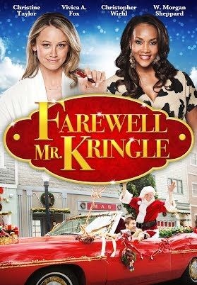 Farewell Mr. Kringle. Watched this film for the first time at Christmas and thought it was lovely