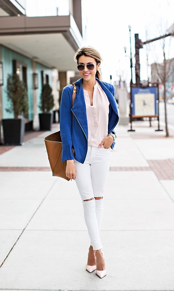THE TWO SPRING PIECES YOU NEED UNDER $100