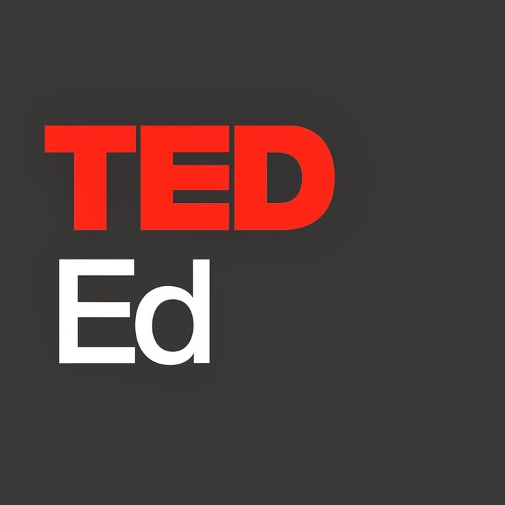 TED-Ed's commitment to creating lessons worth sharing is an extension of TED's mission of spreading great ideas. Within TED-Ed's growing library of TED-Ed animations, you will find carefully curated educational videos, many of which represent collaborations between talented educators and animators nominated through the TED-Ed website (ed.ted.com).