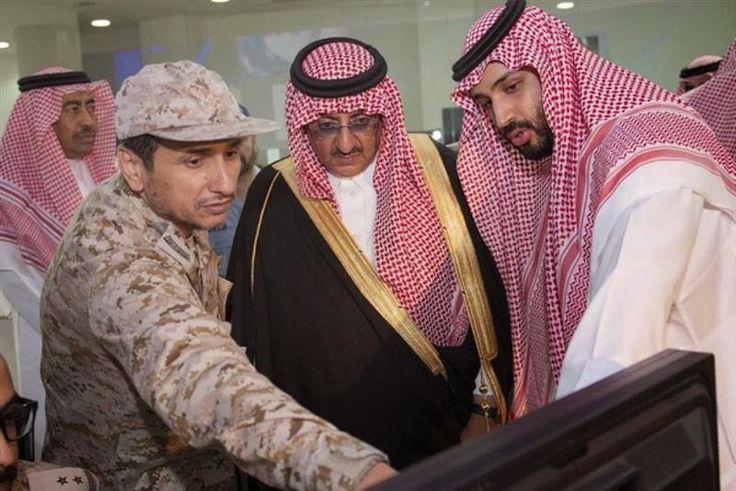 Trois mois après son accession au trône d'Arabie saoudite, premier exportateur mondial de pétrole, le roi Salmane a nommé mercredi un nouveau prince héritier et propulsé l'un de ses fils second dans l'ordre de succession, dans le cadre d'un vaste remaniement....