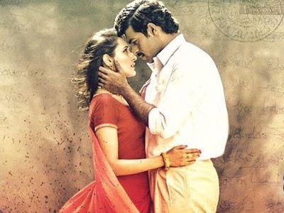 Absolute Telugu Cinemas will be distributing Varun Tej and Pragya Jaiswal-starrer 'Kanche'