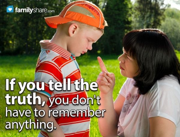 5 common reasons that kids tell lies and 3 things to do to encourage honesty