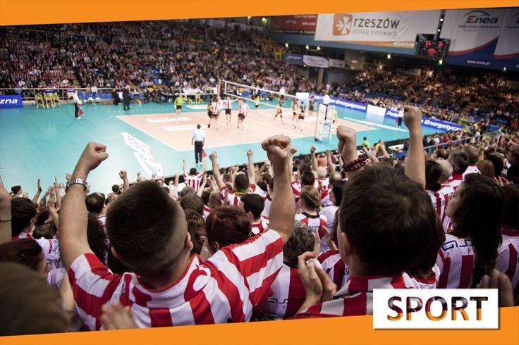 Asseco Resovia - The Best Volleyball Team
