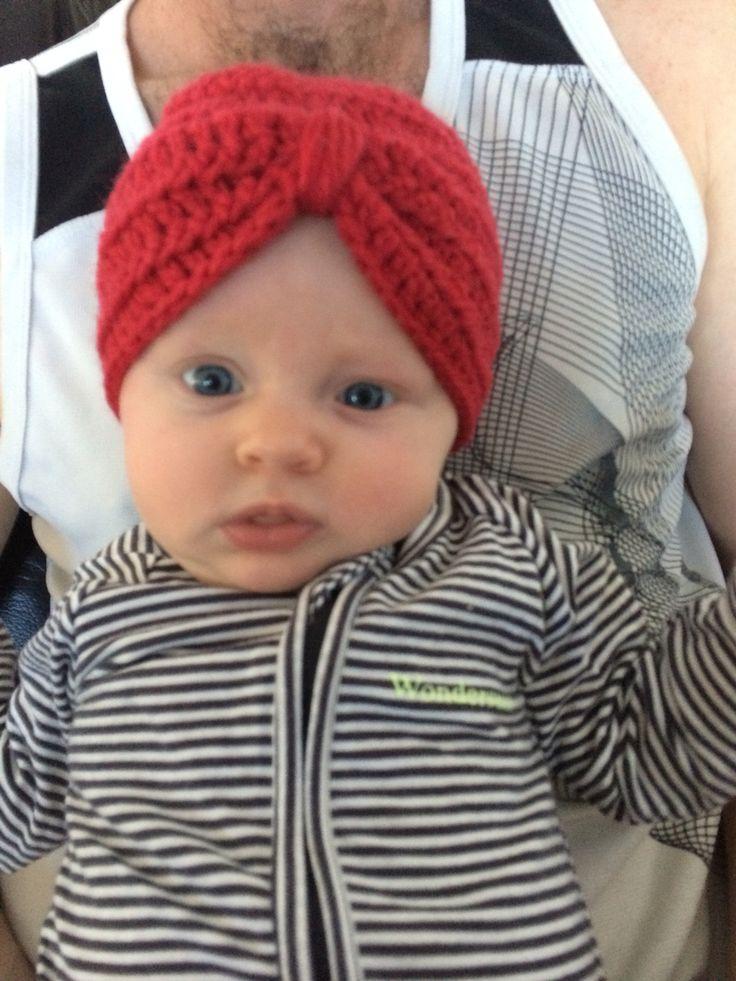 Willow's Turban