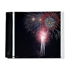 Firework Mens Wallet> Fireworks> Sunshine Online Store at www.sunisthefuture.com (just click on the image twice to get to the store, then scroll down to find the desired design, click on the desired design and then scroll down to see many items with the desired design)