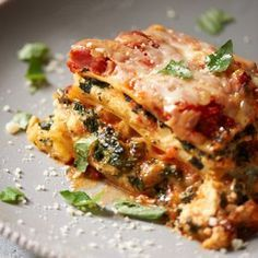 Pressure cooker lasagna. Recipe designed for qvc's microwave cooker. Instead of 30 minutes they said do 20 minutes for my electric pressure cooker.