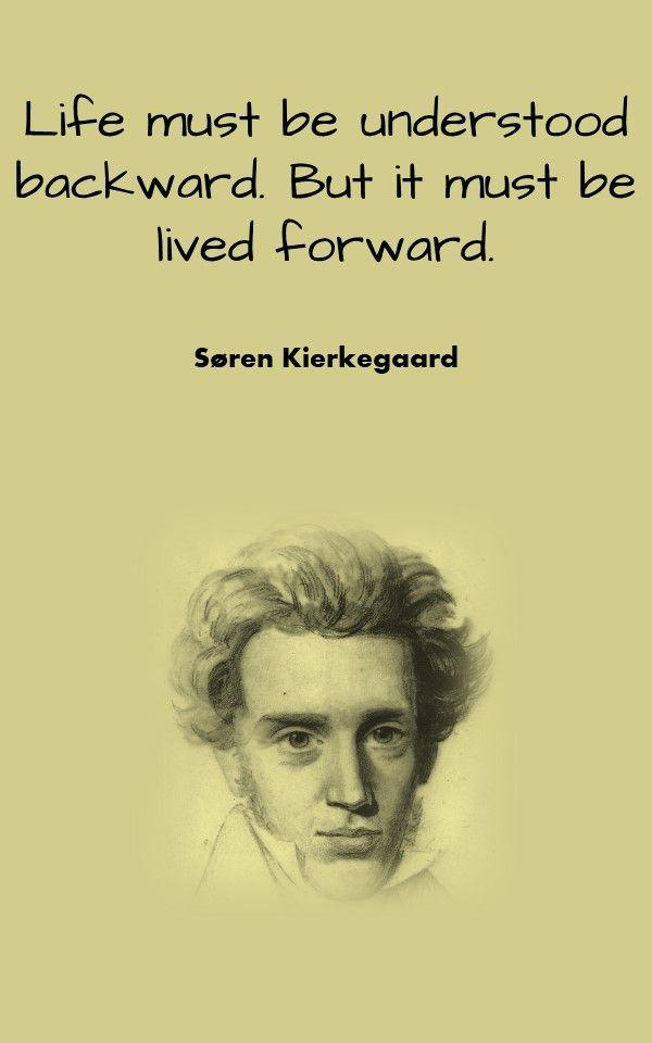 Soren Kierkegaard Philosophical Quotes Philosophy Quotes Funny Philosophical Quotes