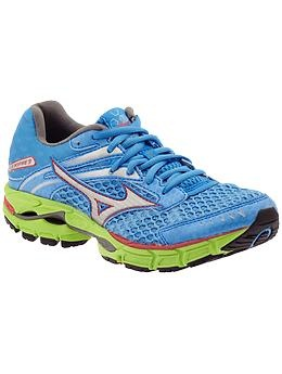 Mizuno Wave Inspire 9 | Piperlime  Just might be my next set of wheels!!!  :)