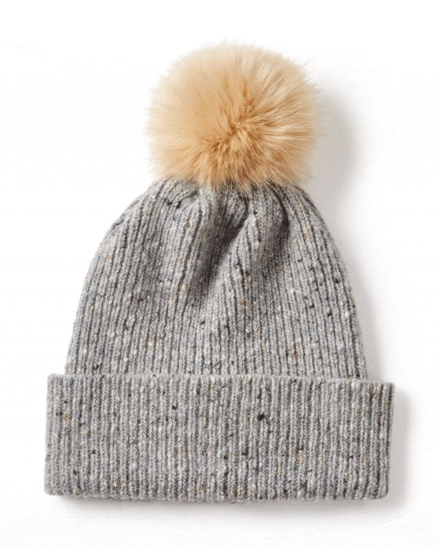 a708eb61efa Jigsaw harris donegal pom hat Back by popular demand