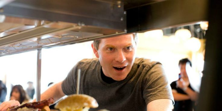 Bobby Flay Evicts Stephanie March and Mom; Flirts With Giada De Laurentiis Under The Table? - http://www.movienewsguide.com/bobby-flay-evicts-stephanie-march-mom-flirts-with-giada-de-laurentiis-hands-under-table/75856