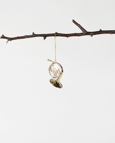 LYS VINTAGE | Französisches Horn 10 cm | Shop