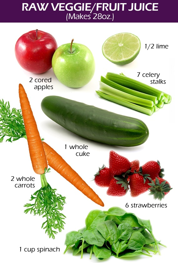 healthy fruit and veggie smoothie recipes ada fruit