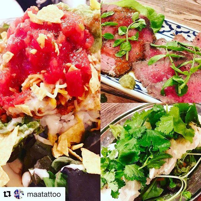 まぁさん、macdさんありがとうございました✨これからもっともっと良くなるようにがんばります✨#MEAT #meatmeatmeet #阿佐ヶ谷 #阿佐谷北#肉 #la #mexico #foodtrucks  #Repost @maatattoo with @repostapp ・・・ お肉食べに阿佐ヶ谷!美味‼️ヤバ‼️カズくんご夫婦ありがとうー‼️また行く‼️ #阿佐ヶ谷 #肉バル #仙台 #牛タングリルステーキかとおもた #特上ローストビーフ最高 #meatmeatmeet