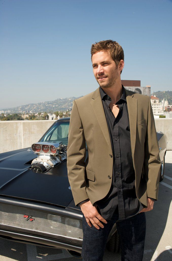 Pictures of Paul Walker | POPSUGAR Celebrity Photo 16