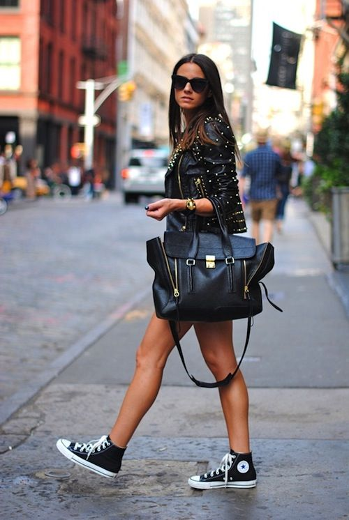 Converse Sneakers: Casual, Comfortable And Celebrity Chic | Poses |  Pinterest | Converse sneakers, Converse and Celebrity