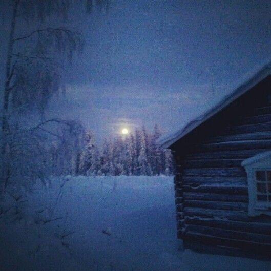 Enåberg, Orsa. Photo: J.KARNER 2012