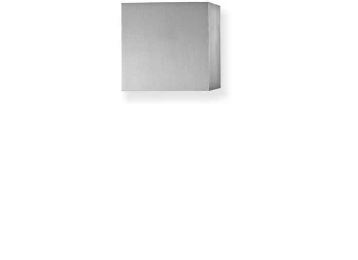 Location:Interior & Exterior Light source:LED 2x3W.2 x 250 Lumen Colour temperature:Warm White 3000K Mounting type:External Control gear:Integral Dimensions:100L x 100W x 100H