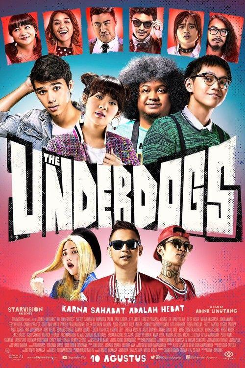 Watch->> The Underdogs 2017 Full - Movie Online