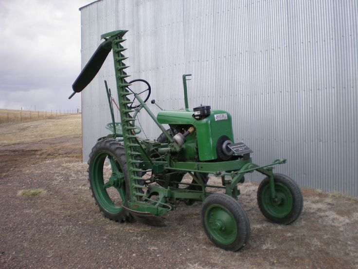 118 Best Garden Tractors Images On Pinterest Lawn