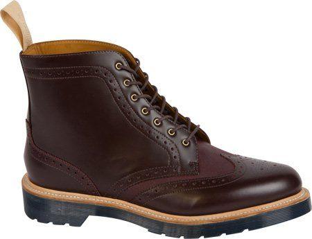 Amazon.com: Dr. Martens Men's Bentley Boot: Shoes