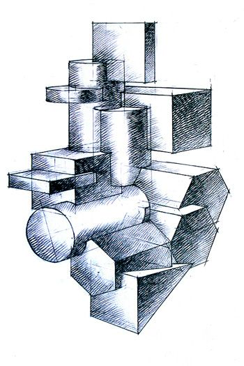 объемная композиция - Поиск в Google
