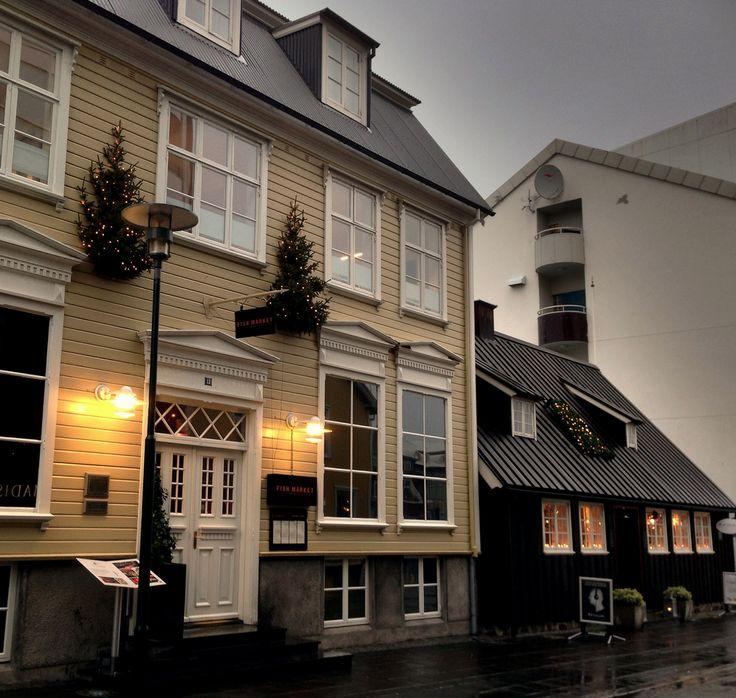 624 best reykjavik paysages islande europe images on for Fish market reykjavik