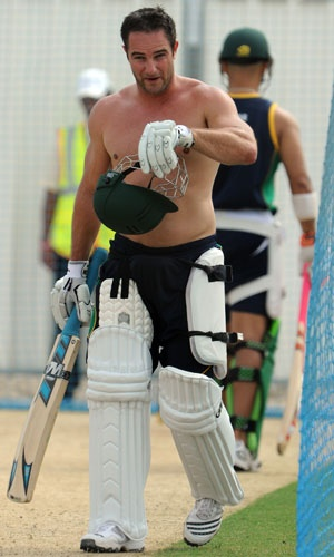 Mark Boucher, the veteran South Africa wicketkeeper, who announced his  retirement last week after an eye injury cut short his tour of England,  has progressed well after his eye surgery, according to his doctors in  South Africa. However he will have to undergo more exploratory surgery  and months of elaborate procedures to determine the extent of damage.