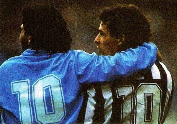 Juventus vs Napoli, lo scudetto è una questione privata