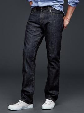 45 best images about Men's Essentials: The Dark Wash Jean/Denim on ...