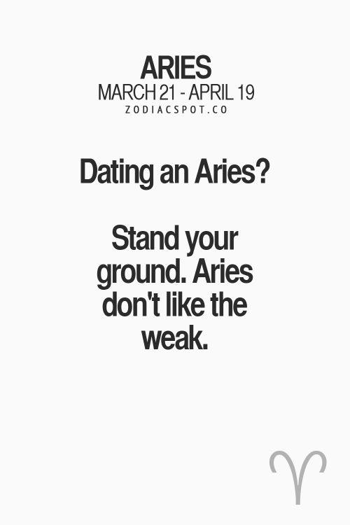 Aries woman single