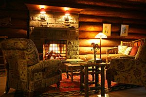 Top 10 Canada B&B of 2013 | Trout Point Lodge of Nova Scotia - East Kemptville, NS