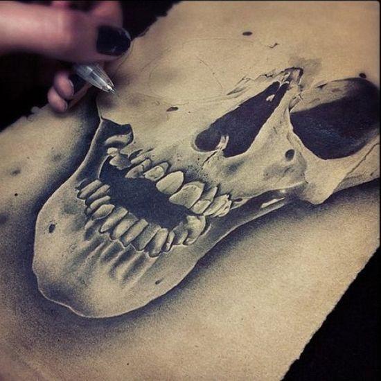Comparte:  blanco y negro ilustracion skull      Te puede gustar         0     187  capitán américa medieval 1 año        0     ...