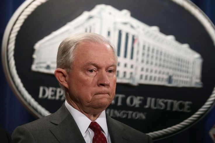 Trump asked Jeff Sessions to toss case against Joe Arpaio: report