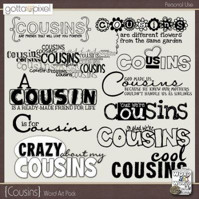 ... Cousins Quotes, Quotes On