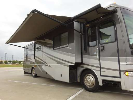 Check out this 2007 Fleetwood Expedition 38s listing in