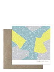 Melbourne Architecture Detail Card
