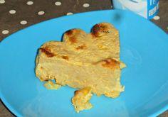 Gâteau de nouilles aux pommes
