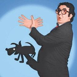 Aaaaaaaaaaaaarghh! It's the Malcolm Hardee Comedy Awards Show with Miss Behave - and It's Free!
